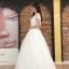 ชุดแต่งงาน ไหล่ปาด thumbnail 17