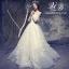 ชุดแต่งงาน แขนสามส่วน thumbnail 1