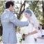ชุดแต่งงาน แขนยาว หางยาว thumbnail 8
