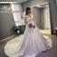 ชุดแต่งงาน แขนยาว thumbnail 2