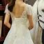 ชุดแต่งงาน แขนสั้น หางยาว thumbnail 9