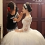 ชุดแต่งงาน แขนยาว ไหล่ปาด thumbnail 5