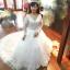 ชุดแต่งงาน แขนสั้น thumbnail 10