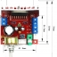 TDA7377 ชุดคิทภาคขยายเสียง สเตอริโอ 70 วัตต์ 12 โวลต์ (RMS) 35+35 วัตต์ thumbnail 4