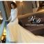 ชุดแต่งงาน แขนยาว ทรงหางปลา thumbnail 3