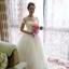 ชุดแต่งงาน แขนสี่ส่วน thumbnail 10
