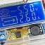 DC to DC Step Down ระบบดิจิตอล 0-16.5 โวลต์ 3 A พร้อม Volt และ AMP Meter thumbnail 8