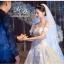 ชุดแต่งงาน ไหล่ปาด thumbnail 1