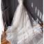 ชุดแต่งงาน แขนสั้ัน หางยาว thumbnail 3