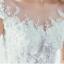 ชุดแต่งงาน แขนกุด thumbnail 8