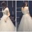 ชุดแต่งงาน แขนสั้น สำเนา thumbnail 6