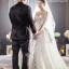 ชุดแต่งงาน ไหล่ปาด thumbnail 8
