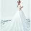 ชุดแต่งงาน แขนกุด thumbnail 2