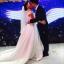 ชุดแต่งงาน ไหล่ปาด หางยาว thumbnail 20