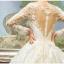 ชุดแต่งงาน แขนยาว thumbnail 14