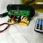 เครื่องเล่น MP 3 มี bluetooth พร้อมภาคขยายเสียงโมโน ขนาด 1000 วัตต์ ใช้ไฟ 220 โวลต์ และ แบตเตอรี 12-24 โวลต์ thumbnail 3