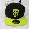 New Era MLB ทีม SF Giants ไซส์ 7 5/8 60.6cm