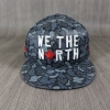 หมวก New Era NBA ทีม Toronto Raptors 🎃ฟรีไซส์ Snapback