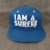 New Era I am Surfer 🎄ฟรีไซส์ Snapback