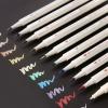 ปากกาหัวแปรง STA Metallic Brush Pens Set 10 สี ฟรุ้งฟริ้ง