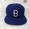 New Era Cooperstown ทีม Brooklyn Dodgers ไซส์ 7 1/4 57.7cm