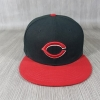 New Ere MLB ทีม Cincinati Reds 🎃Fitted ไซส์ 8 63.5 - 64 cm รุ่น On-Field