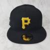 New Era MLB ทีม Pittburgh Pirates ของใหม่มือ1. หลุดพรี ไซส์ 7 1/2 59.6 cm