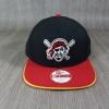 หมวก New Era MLB ทีม Pittburgh Pirates 🎃ฟรีไซส์ Snapback
