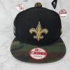 New Era NFL ทีม New Orlean Saint ฟรีไซส์ Snapback