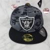 New Era NFL ทีม Oakland Raiders ไซส์ 7 3/8 58.7cm