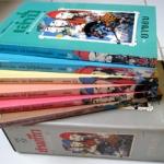 สามก๊ก ฉบับวณิพก กล่องรวม 6 เล่ม