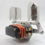 มือจับสำหรับแขนหุ่นยนต์ Grip พร้อมเกียร์มอเตอร์ MG996R
