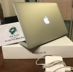 JMM-124 ขาย MacBook Air 13-inch Early 2014 i5 1.4GHz RAM 4GB SSD 128GB สภาพสวย ขาย 20,500 บาท