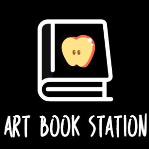 Art Book Station หนังสือสอนวาดรูป และ อุปกรณ์ศิลปะ อื่นๆ