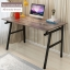 CASSA โต๊ะคอมพิวเตอร์ โต๊ะอเนกประสงค์ เรียบง่ายสไตล์มินิมอล ขนาด120X58ซม. thumbnail 3