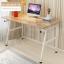 CASSA โต๊ะคอมพิวเตอร์ โต๊ะอเนกประสงค์ เรียบง่ายสไตล์มินิมอล ขนาด120X58ซม. thumbnail 2