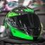 MT Revenge Falcon Gloss Black-Fluor Green thumbnail 11