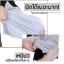 (แพค 100 ซอง) สีขาว ซองพลาสติกไปรษณีย์ ซองไปรษณย์ ซองแพคของ ซองพัสดุ ซองพลาสติกแถบกาว thumbnail 4