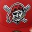 New Era MLB ทีม Pittburgh Pirates ไซส์ 7 3/8 58.7cm thumbnail 2