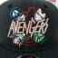 Marvel Avenger 🎄🎈ของใหม่ ฟรีไซส์ Snapback thumbnail 2