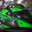 MT Revenge Falcon Gloss Black-Fluor Green thumbnail 10