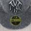New Era NY Yankees รุ่น Bro ผ้ายีนส์ Low Profile 🎄Fitted ไซส์ 7 1/2 60.6cm thumbnail 3