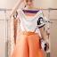 Celin@ Cute Orange Set thumbnail 1