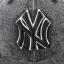 New Era NY Yankees รุ่น Bro ผ้ายีนส์ Low Profile 🎄Fitted ไซส์ 7 1/2 60.6cm thumbnail 4