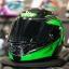 MT Revenge Falcon Gloss Black-Fluor Green thumbnail 5