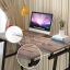 CASSA โต๊ะคอมพิวเตอร์ โต๊ะอเนกประสงค์ เรียบง่ายสไตล์มินิมอล ขนาด120X58ซม. thumbnail 8