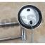 CASSA ราวแขวนผ้า สแตนเลส304 ราวคู่ ในห้องน้ำ แบบติดผนัง ท่อใหญ่ ขนาด80cm. รุ่น C18-SUS304-280 thumbnail 2