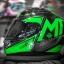 MT Revenge Falcon Gloss Black-Fluor Green thumbnail 6