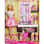 ตุ๊กตาบาร์บี Barbie Style Your Way