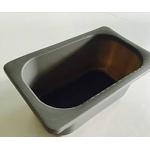 ถาดไอศครีมพลาสติก #1/4 (2 kg.) (1 ใบ)
